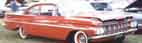 Misc. Photos and Advertising for 1959 Chevrolets